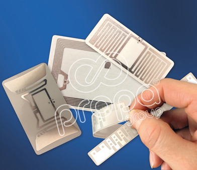 Tag RFID / NFC - Une étiquette pour tracer et identifier