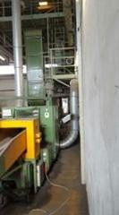 1 ligne de recyclage des textiles Marque: PIERRET – AUTEFA
