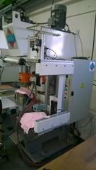 1 presse pour compression Marque :  LBM  ( France )