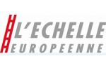 logo de L'ECHELLE EUROPEENNE