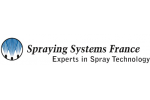 SPRAYING SYSTEMS FRANCE