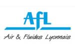 logo de AFL ATLAS COPCO