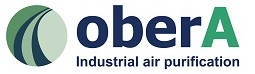 OberA Industrial air purification