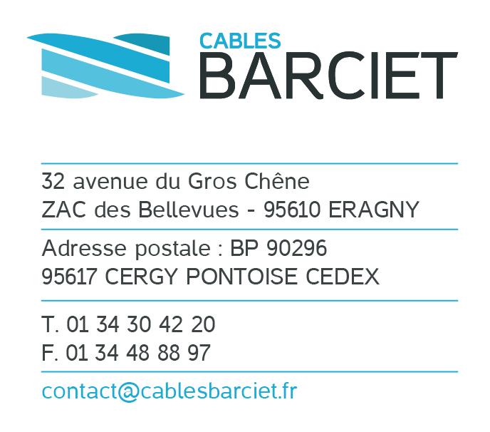 CABLES BARCIET