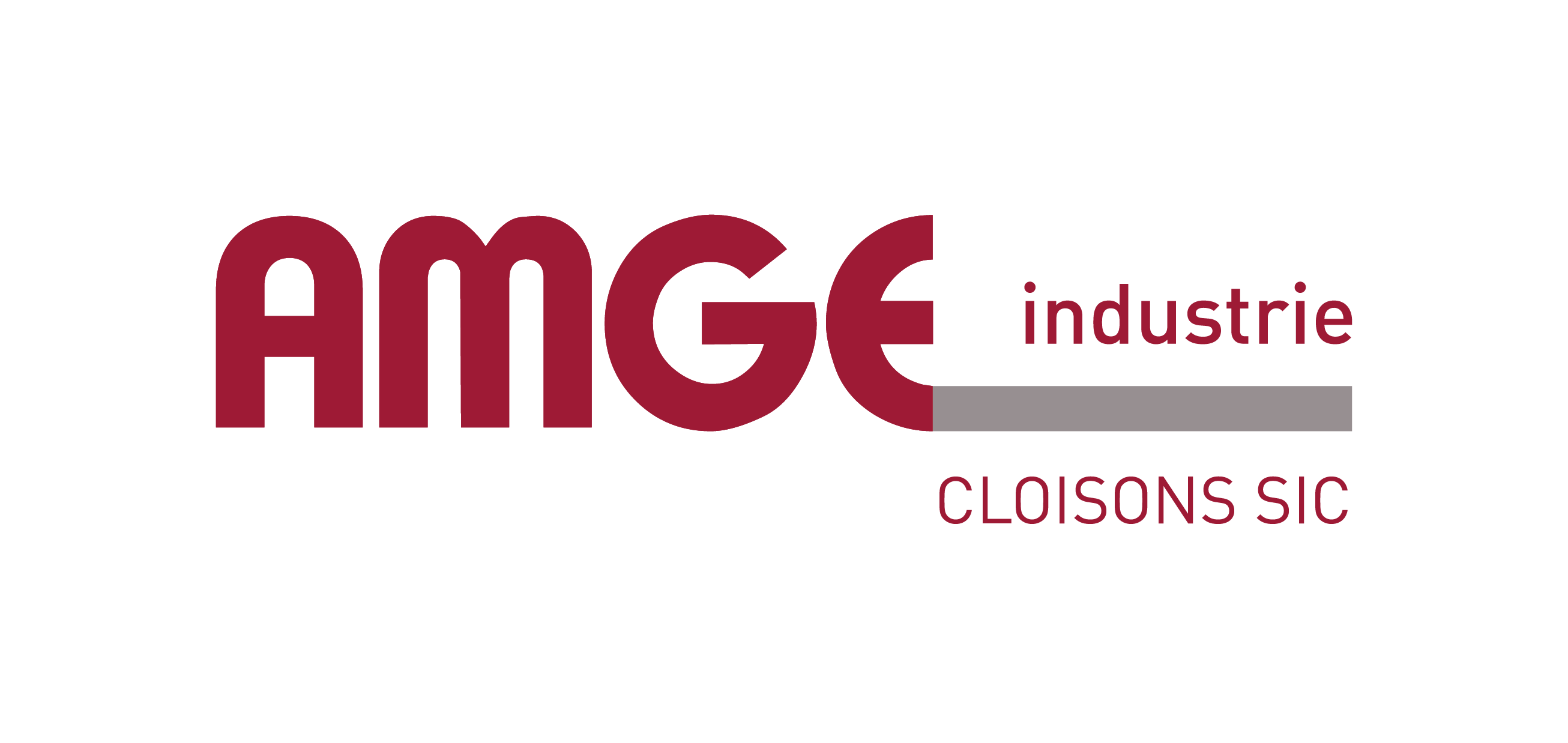 AMGE INDUSTRIE - CLOISONS SIC