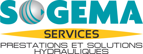 logo de SOGEMA Services