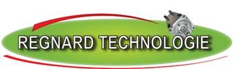 logo de REGNARD TECHNOLOGIE