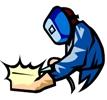 logo de AMP SOUDAGE