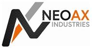 logo de NEOAX INDUSTRIES