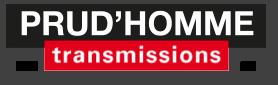 PRUD'HOMME TRANSMISSIONS