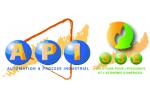 logo de API - Automation Process Industriel