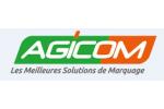 logo de AGICOM
