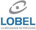logo de LOBEL MECANIQUE DE PRECISION