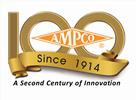 logo de AMPCO METAL