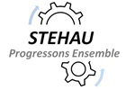 logo de STEHAU