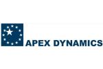 logo de APEX DYNAMICS