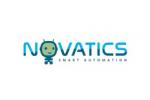 logo de NOVATICS