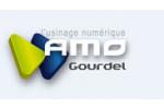logo de AMO GOURDEL