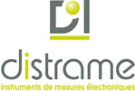 logo de DISTRAME