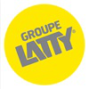logo de LATTY GROUPE