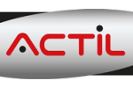 logo de ACTIL