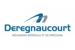 logo de DEREGNAUCOURT