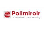 logo de POLIMIROIR (Stand PMG)