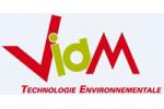 logo de VIAM SAS