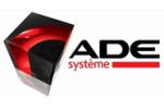logo de ADE SYSTEME