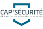 logo de CAP SECURITE