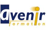 logo de AVENIR FORMATION
