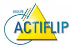 logo de ACTIFLIP