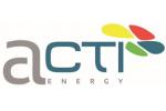 logo de ACTI'ENERGY