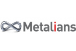 logo de METALIANS