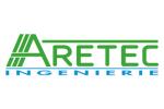 logo de ARETEC