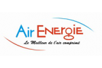 logo de AIR ENERGIE NORMANDIE