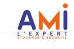 logo de AMI MONTAGE