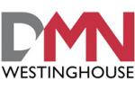 logo de DMN WESTINGHOUSE (Stand DMN FRANCE)