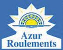 logo de AZUR ROULEMENTS