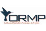logo de ORMP