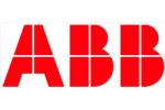 logo de ABB (Stand ACTEMIUM)