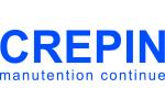 logo de CREPIN MANUTENTION CONTINUE