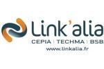 logo de BSB (Stand LINK'ALIA)