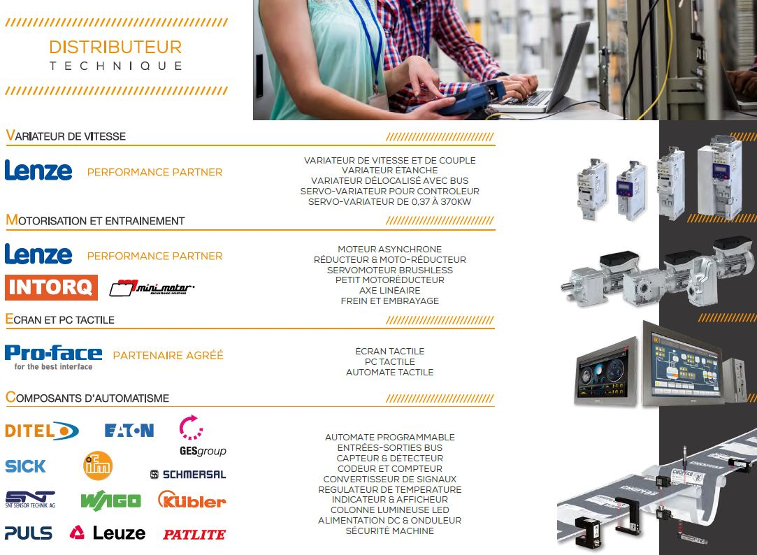 photo - ADS AUTOMATISME DIFFUSION & SERVICES
