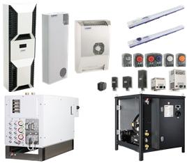 photo - SEIFERT SYSTEMS produits de gestion thermique