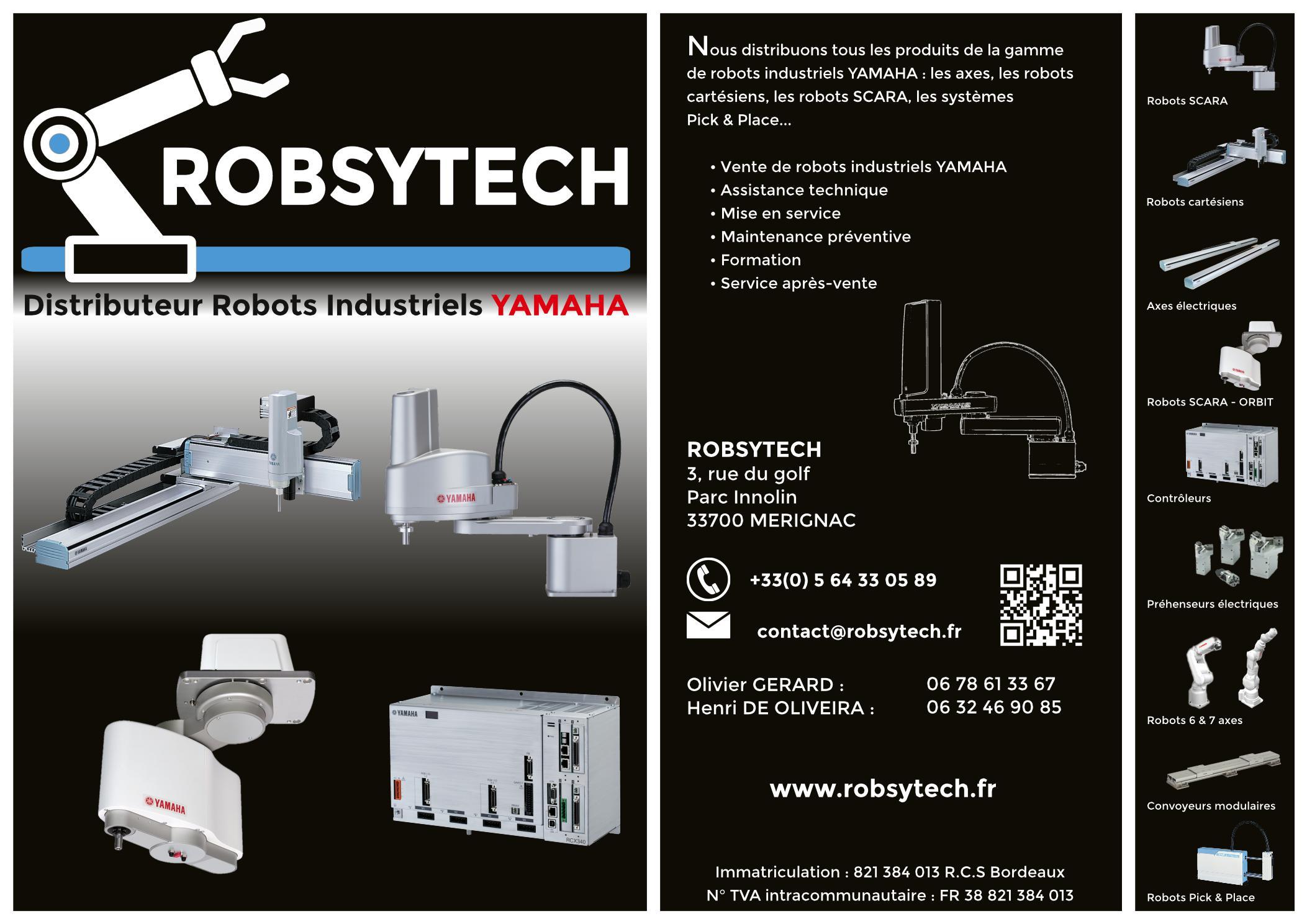 photo - ROBSYTECH