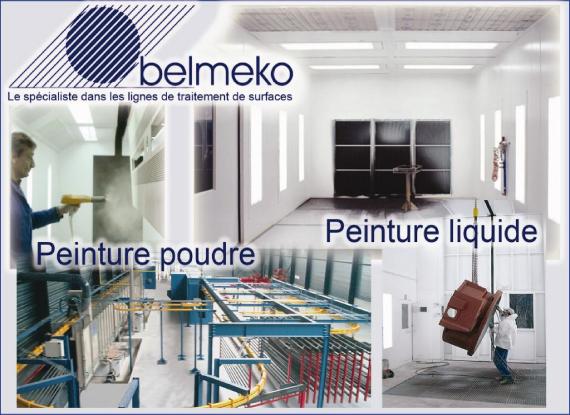 photo - BELMEKO