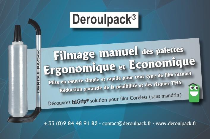 photo - DEROULPACK