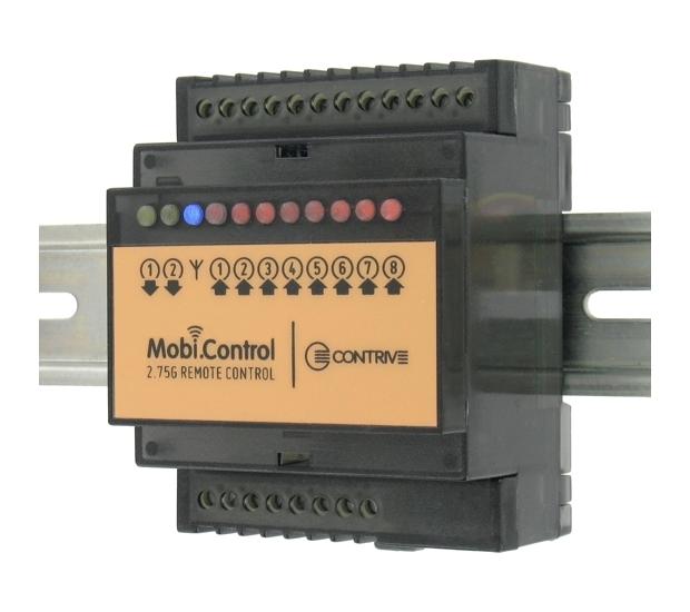 2 AR GROUPE - MOBI CONTROL - Transmetteur d'alarmes