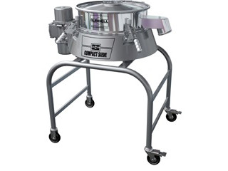 RUSSELL FINEX NV - Tamiseur vibrant circulaire Russell Compact Sieve®